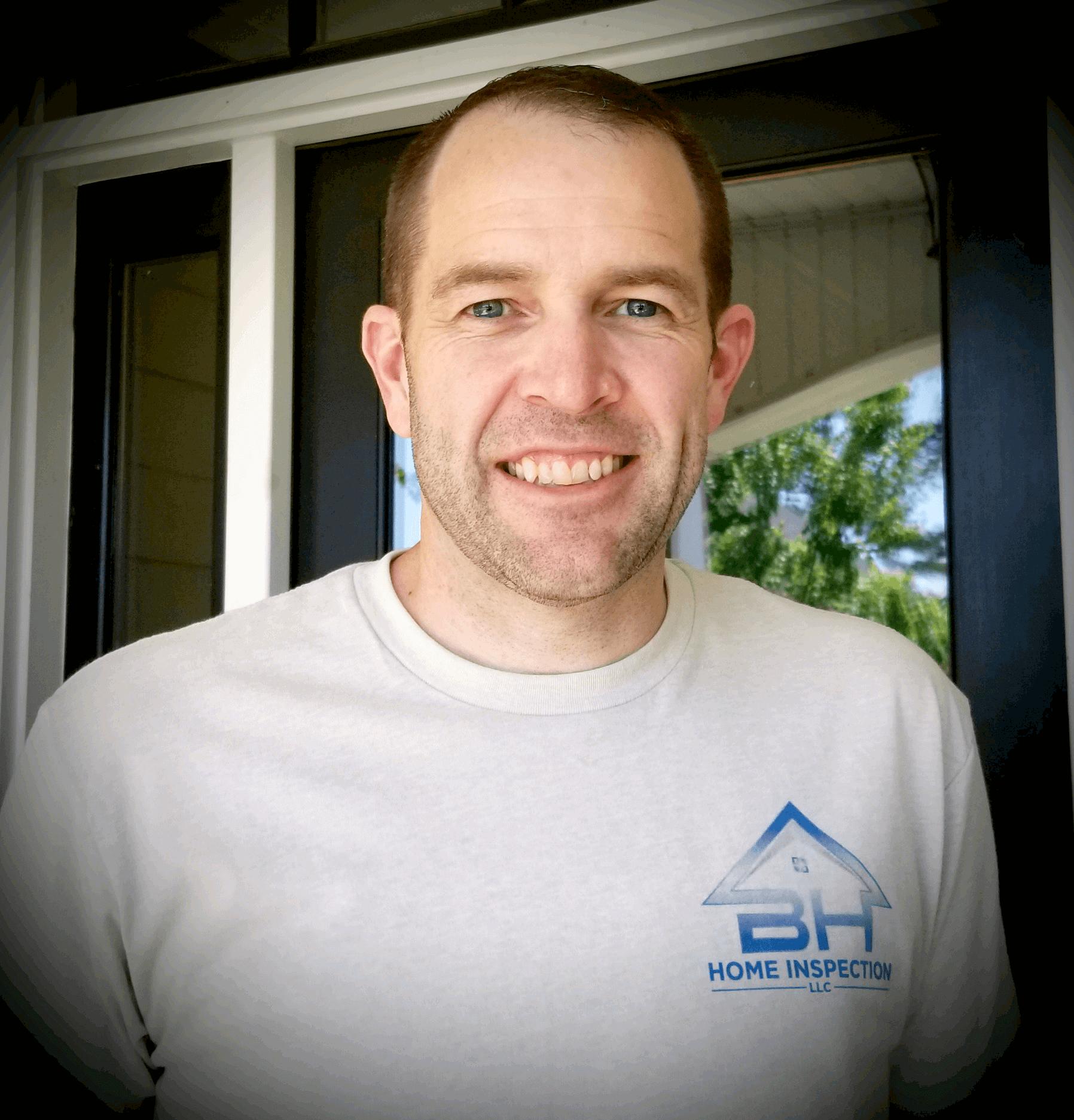 Brandon Hedgecock Home Inspector