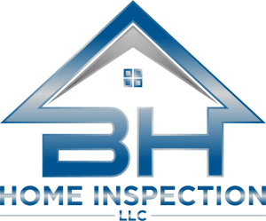 BH Home Inspection logo